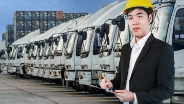 Benefits of hiring leading trucking services our